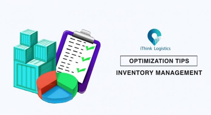optimization tips for inventory management