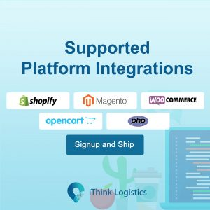 Supported platform integration