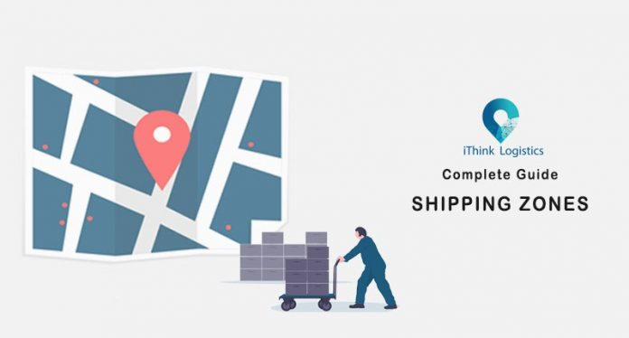 Complete Guide Shipping Zones