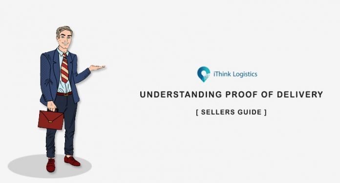 Understanding proof of delivery