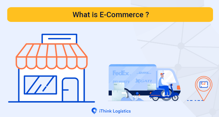 What is ecommerce? A detailed guide