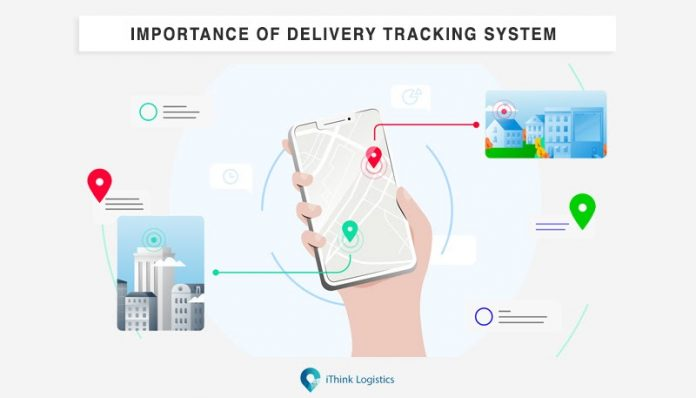 importance of delivery tracking system