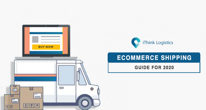complete ecommerce shipping guide