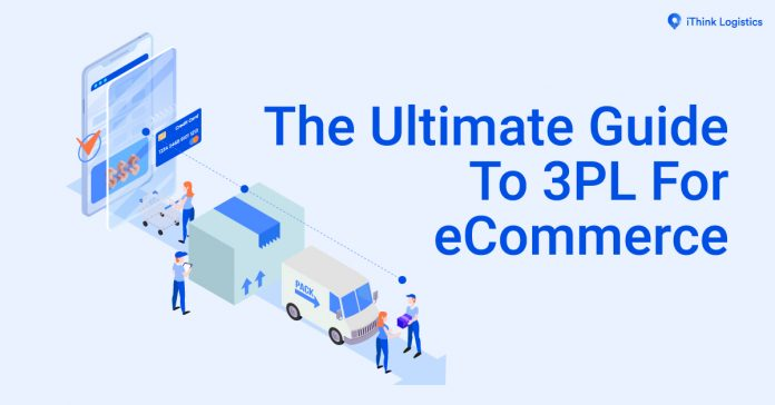 Guide to 3PL for eCommerce1200x628